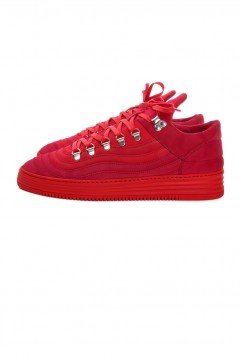 FILLING PIECES Mountain Cut Wavy Red