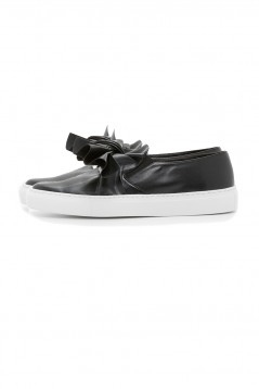 CEDRIC CHARLIER Knot Sneakers