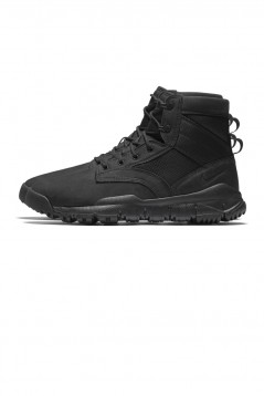 "SFB 6"" NSW Leather Boot"