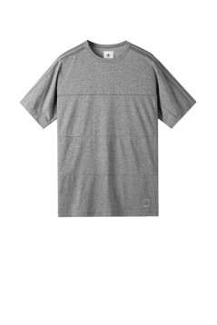 ADIDAS X WINGS + HORNS Panel T shirt
